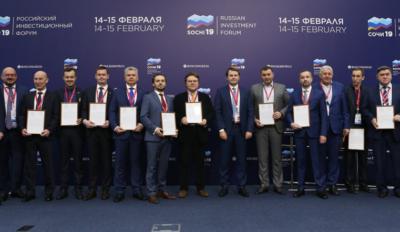 Η AKOM στο Εθνικό πρωτάθλημα, τα συγχαρητήρια του Ρώσου Υπουργού Ανάπτυξης